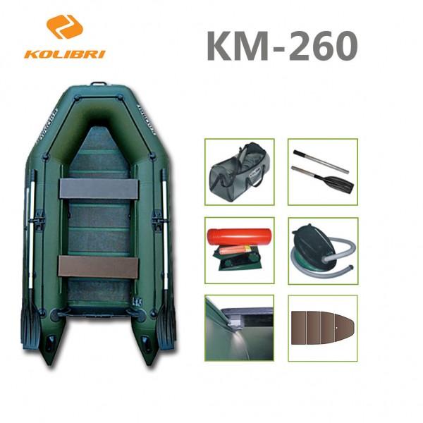 Kolibri KM - 260