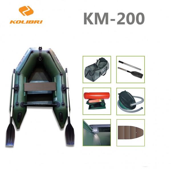 Kolibri KM - 200