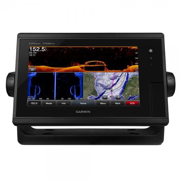Garmin GPSMAP 7408xsv Kartenplotter-/Echolot-Kombigerät