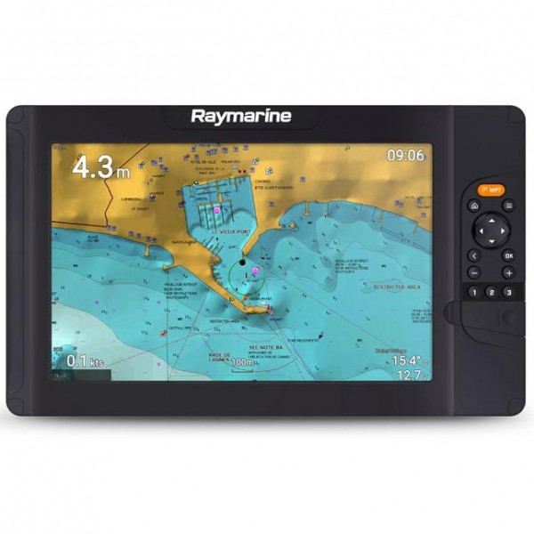 Raymarine Element 12 S Navigationsdisplay