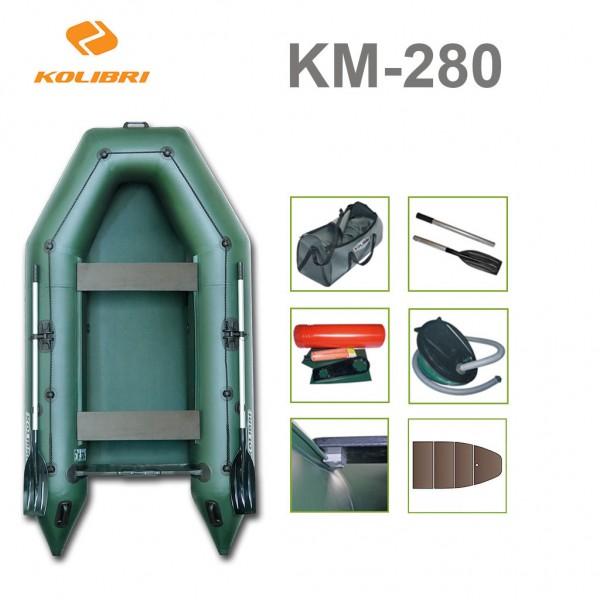 Kolibri KM - 280