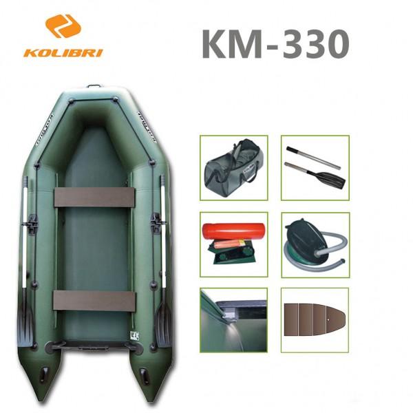 Kolibri KM - 330