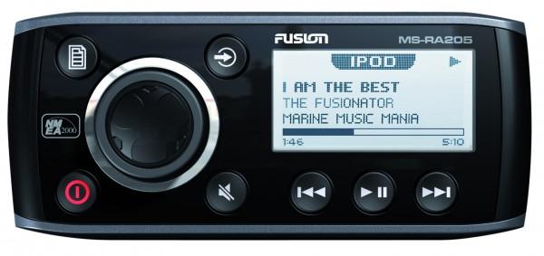Fusion MS-RA205 Marine Radio
