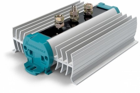 Mastervolt BI 702-S Heavy-Duty Batterie-Trenndiode, 70 A, 12 V / 24 V