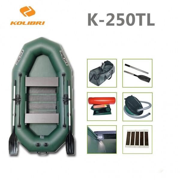 Kolibri K - 250 TL