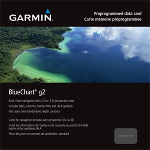 "Garmin Bluechart G2 ""Small"""