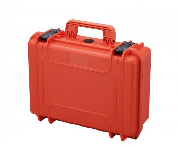 Case 400 Orange