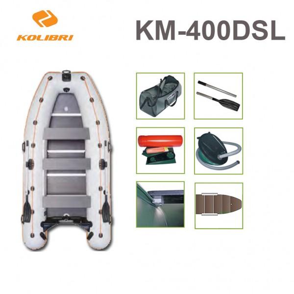 Kolibri KM - 400 DSL