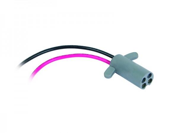 MotorGuide Power Stecker