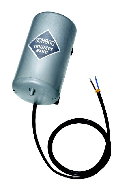 Schego TR extra electronic 180l/h 12V DC