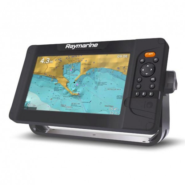 Raymarine Element 9 S Navigationsdisplay