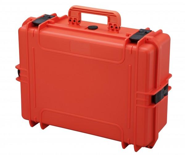 Case 500 Orange
