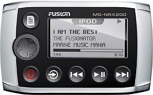 Fusion MS-NRX200i Fernbedienung