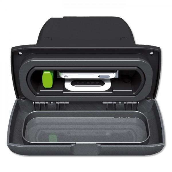 Fusion Media Device Dock für iPod/iPhone und USB