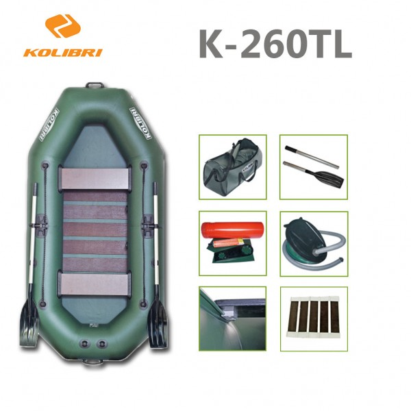 Kolibri K - 260 TL