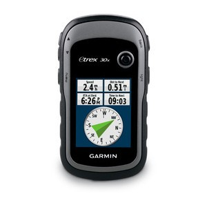 Garmin eTrex® 30x