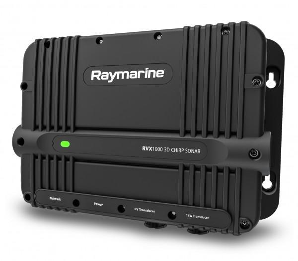 Raymarine RVX 1000 Sonarmodul
