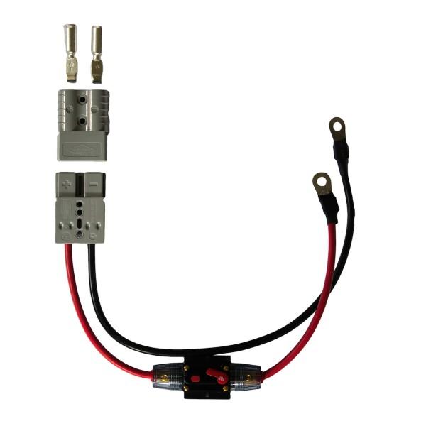Rebelcell Quick Connect E-Motor 100A Rücksetzbar