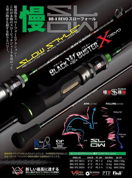 Xzoga BBX-SFC 6602
