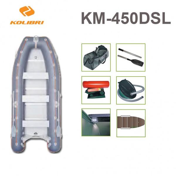 Kolibri KM - 450 DSL