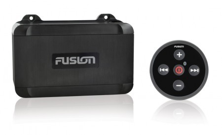 Fusion MS - BB 100 Entertainment Black Box