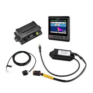 Garmin GHP™ Reactor-Marineautopilotsystem für Volvo-Penta® Steer-by-Wire