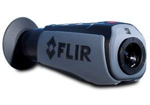 Flir Ocean Scout 640 Hand-Wärmebildkamera