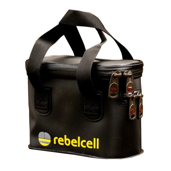 Rebelcell Akku Tasche Small